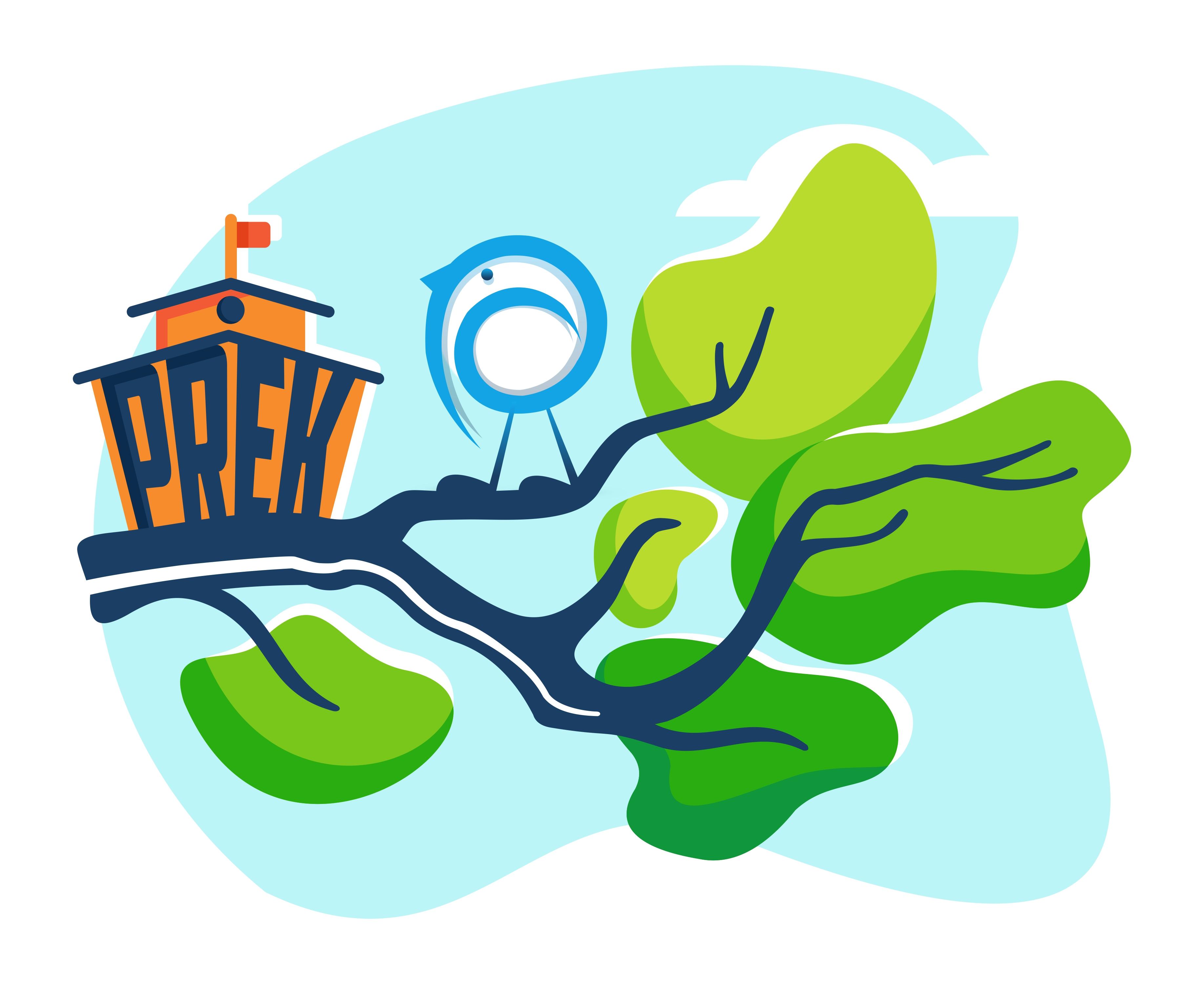 ScribPreK illustration